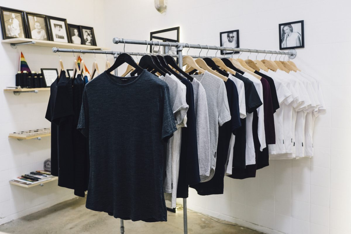 Tips to Avoid Fast Fashion