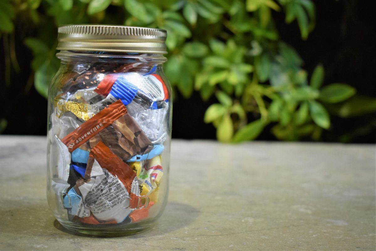 Tips for Zero-Waste Living